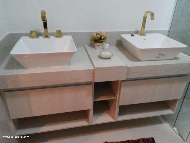 Casa em condomínio para venda em álvares machado, condominio residencial valencia l, 3 dor - Foto 8