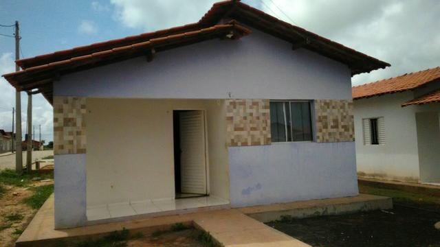 Casa em Demerval Lobao
