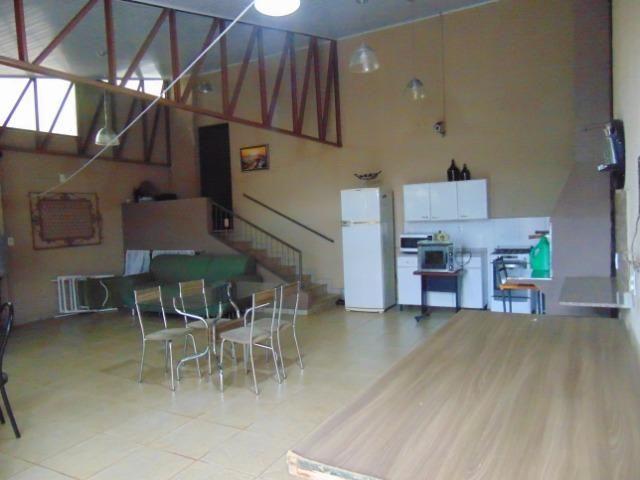Área Lazer 160 m2 com amplo Salão, cozinha Gourmet, Piscina - V. Tibério - Foto 3