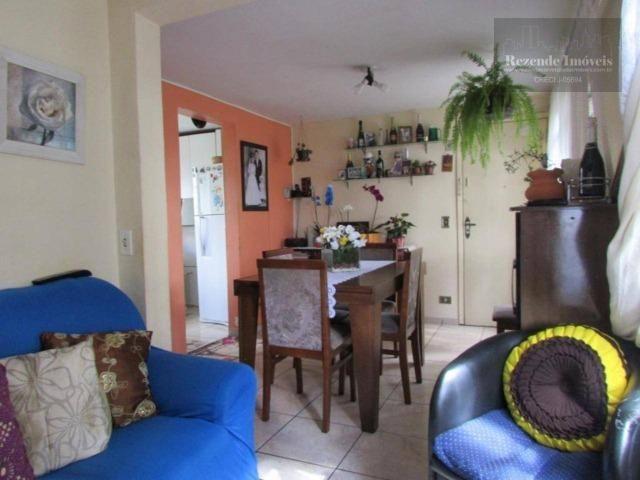 F-AP1137 Apartamento com 2 dormitórios à venda, 47 m² por R$ 115.000,00 - Caiuá - Foto 4