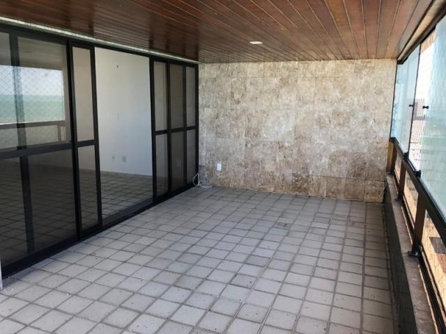 4 quartos 2 suites 220m² olinda beira mar - Foto 2
