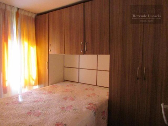 F-AP1137 Apartamento com 2 dormitórios à venda, 47 m² por R$ 115.000,00 - Caiuá - Foto 16