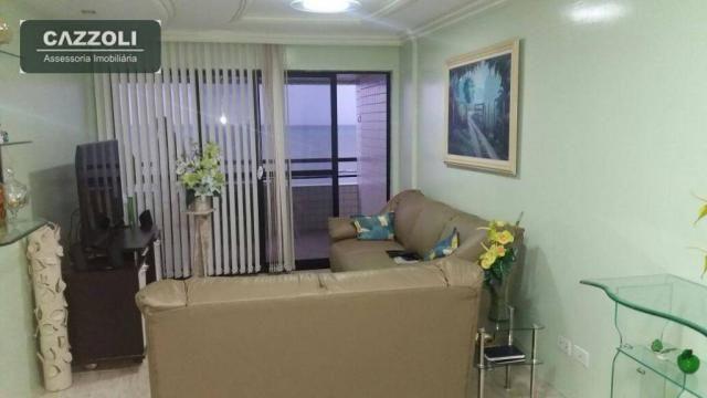 Beira Mar, o melhor 3 quartos na melhor localidade. Próximo ao Pateo Shopping! - Foto 15