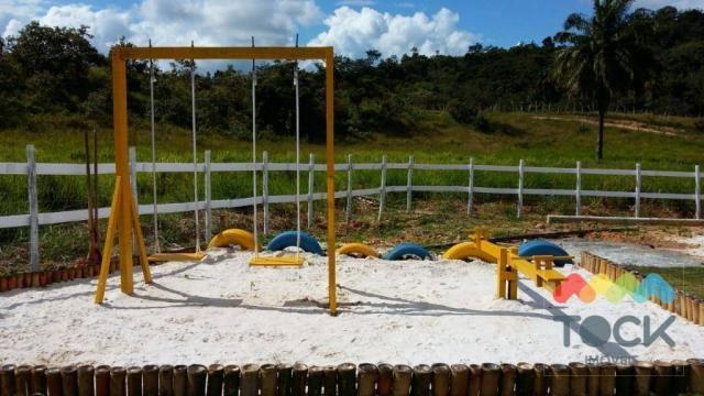 Sítio Fazenda a 30km de Salvador - Foto 15
