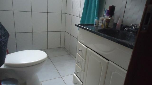 Samuel Pereira oferece: Casa Quadra 13, 1 Suite + 2 Quartos 2 Salas Garagem Financia + Edí - Foto 4