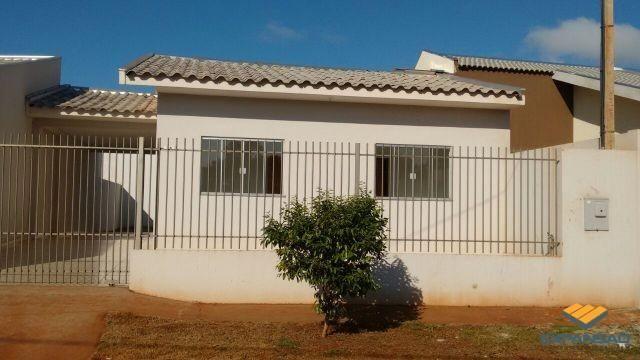 Casa à venda com 3 dormitórios em Ecovalley, Sarandi cod:1110006461 - Foto 2