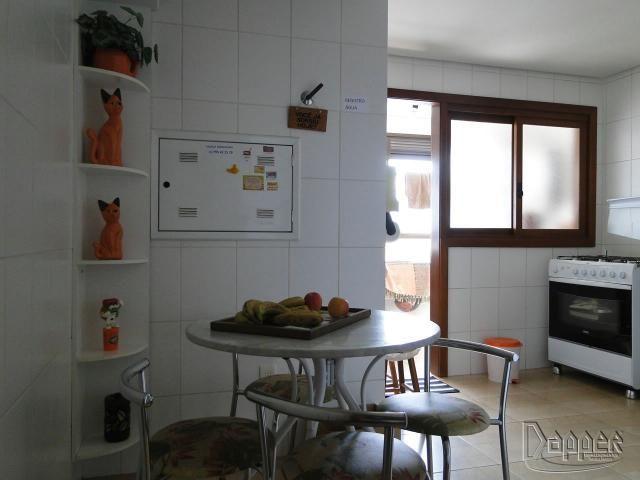 Apartamento à venda com 3 dormitórios em Rio branco, Novo hamburgo cod:14845 - Foto 6