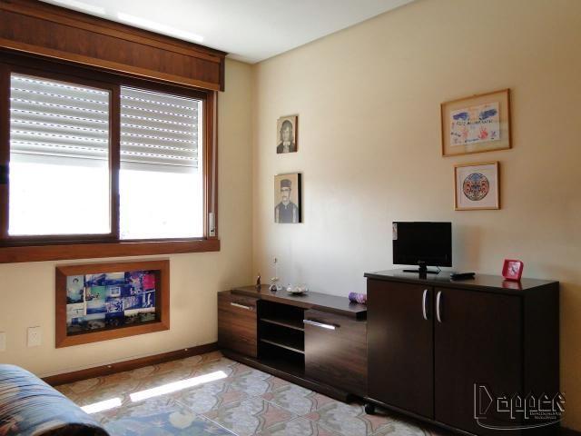 Apartamento à venda com 3 dormitórios em Rio branco, Novo hamburgo cod:14845 - Foto 7
