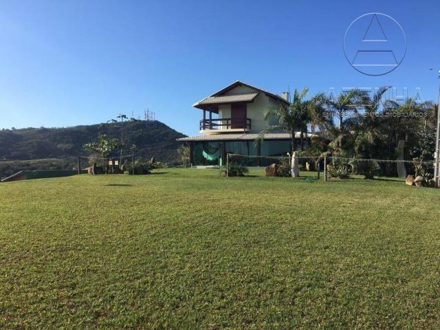 Casa à venda com 2 dormitórios em Areias do macacú, Garopaba cod:3338 - Foto 11
