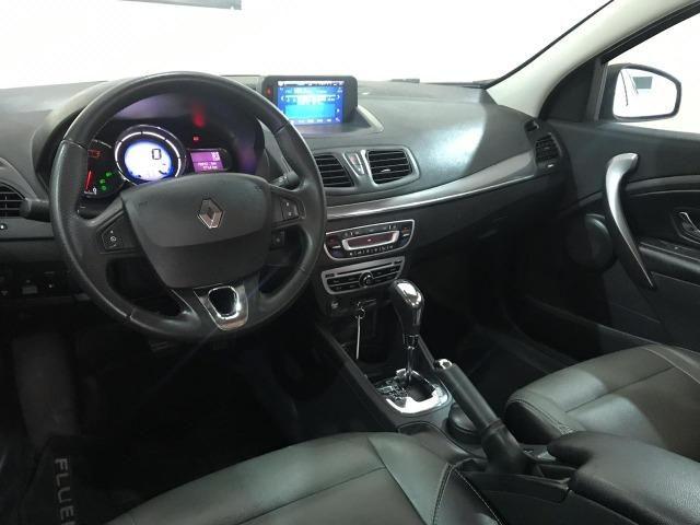 Renault Fluence 2.0 Dynamic 16V Flex Aut - Foto 6