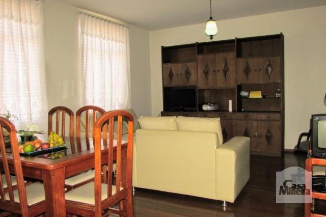 Apartamento à venda com 3 dormitórios em Prado, Belo horizonte cod:248933 - Foto 5