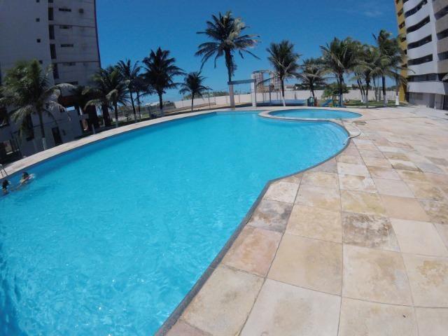 Apartamento com linda vista mar - Foto 12