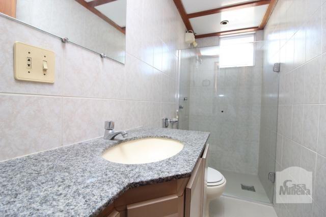 Apartamento à venda com 3 dormitórios em Buritis, Belo horizonte cod:249299 - Foto 16