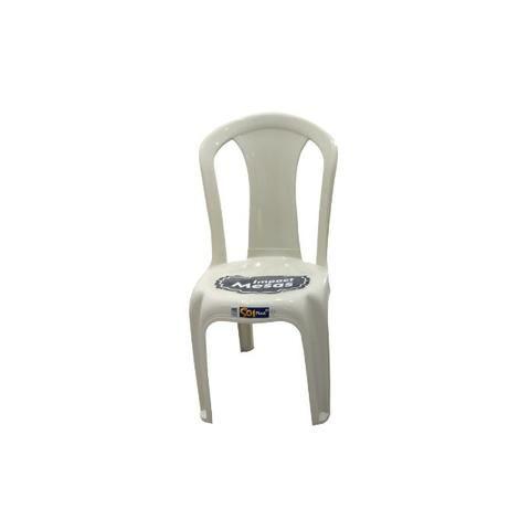 Cadeira de Plástico - Bistrô - Foto 5