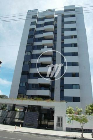 Apartamento com 87 m², 3/4 (sendo 01 suíte e 01 reversível), na Ponta Verde. REF: C4114 - Foto 19