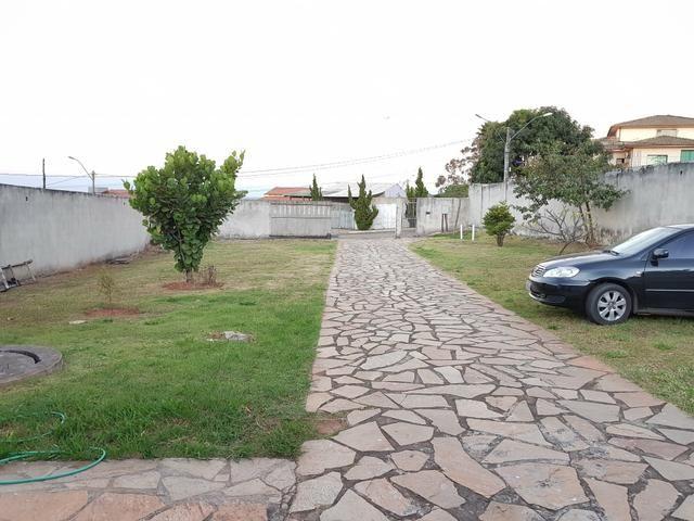 Casa 2 qtos com Lote 800 mts Arniqueiras Ernani Nunes - Foto 10