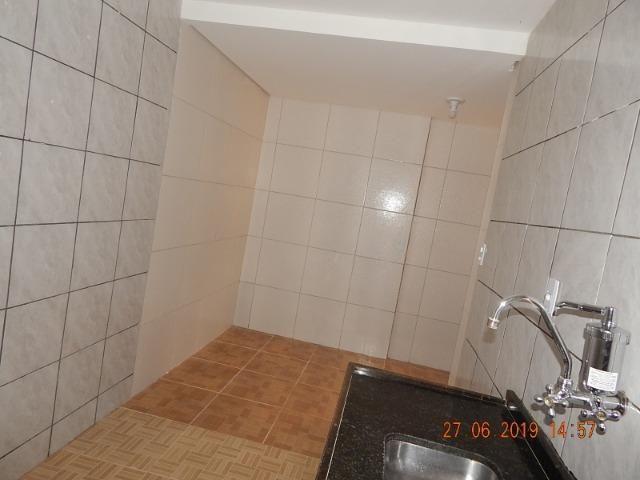 02 casas no lote na QNL 05 BL H R$ 1.800,00 - Foto 10