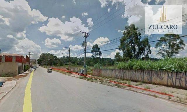 Terreno para alugar, 78297 m² por r$ 185.000/mês - vila nova bonsucesso - guarulhos/sp - Foto 4