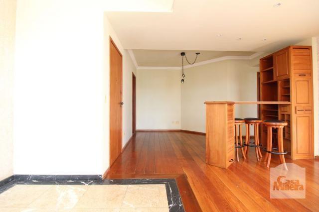 Apartamento à venda com 3 dormitórios em Buritis, Belo horizonte cod:249299 - Foto 5