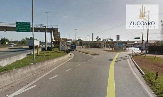 Terreno para alugar, 78297 m² por r$ 185.000/mês - vila nova bonsucesso - guarulhos/sp - Foto 5