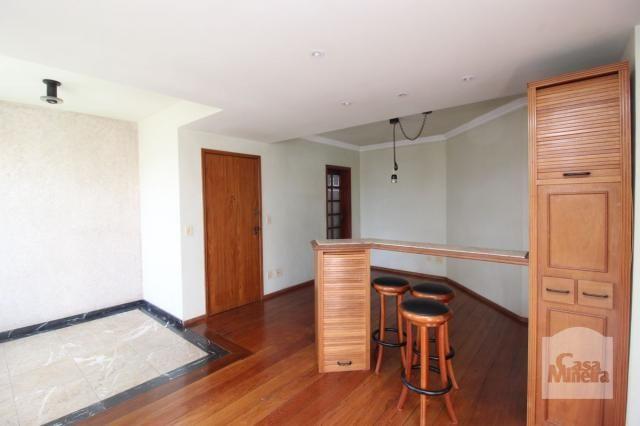 Apartamento à venda com 3 dormitórios em Buritis, Belo horizonte cod:249299 - Foto 4