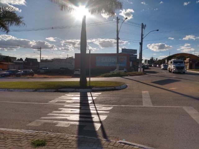 Lote Comercial Centro S. Canedo ao lado Terminal Praça Criativa - Foto 14