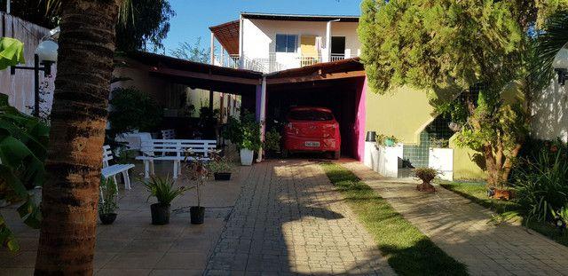 Belíssima casa arejada e espaçosa na cidade de Barbalha - Foto 12