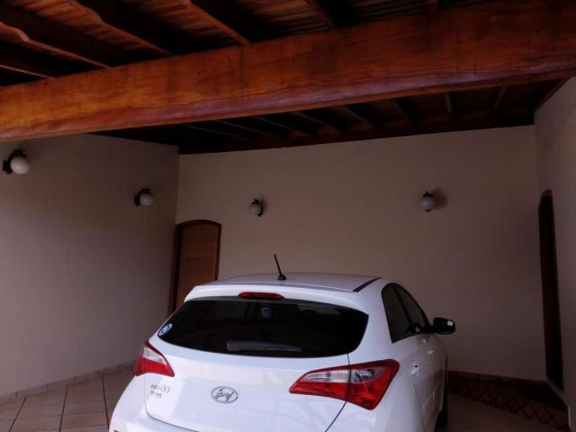 Casa para Venda em Bauru, Cruzeiro do Sul, 3 dormitórios, 1 suíte, 2 banheiros, 2 vagas - Foto 4