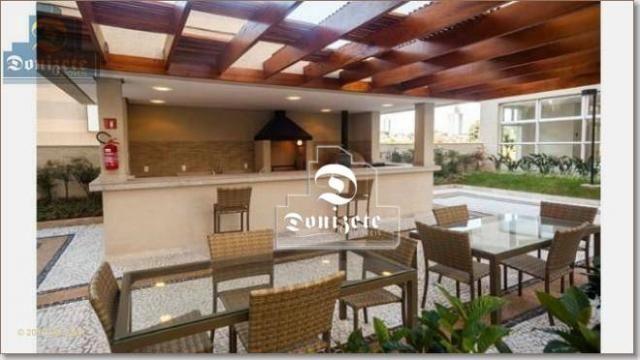 Apartamento à venda, 126 m² por R$ 997.000,00 - Jardim Bela Vista - Santo André/SP - Foto 19