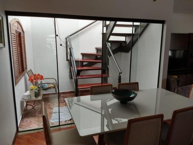 Casa para Venda em Bauru, Cruzeiro do Sul, 3 dormitórios, 1 suíte, 2 banheiros, 2 vagas - Foto 2