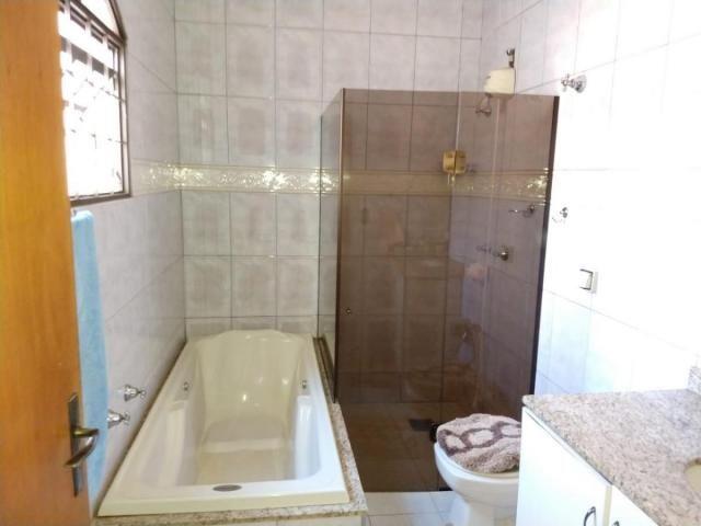 Casa para Venda em Bauru, Cruzeiro do Sul, 3 dormitórios, 1 suíte, 2 banheiros, 2 vagas - Foto 11