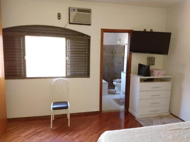 Casa para Venda em Bauru, Cruzeiro do Sul, 3 dormitórios, 1 suíte, 2 banheiros, 2 vagas - Foto 12