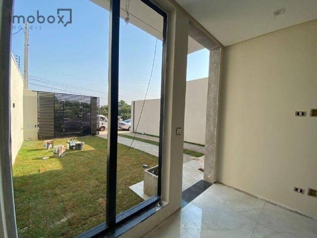 Sobrado NOVO na Vila Yolanda 1 suíte + 2 quartos - Foto 8