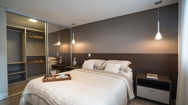 Apartamento à venda com 1 dormitórios em São francisco, Curitiba cod:0127/2020 - Foto 4