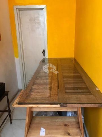 Apartamento à venda com 2 dormitórios em Cidade baixa, Porto alegre cod:9931596 - Foto 5