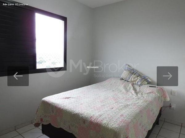 Apartamento para Venda em Goiânia, Setor dos Funcionários, 3 dormitórios, 1 suíte, 2 banhe - Foto 6