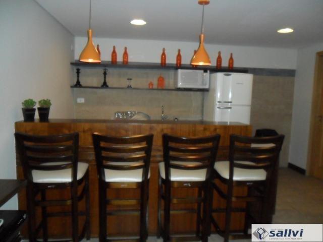 Apartamento para alugar com 1 dormitórios em Centro, Curitiba cod:03009.001 - Foto 7