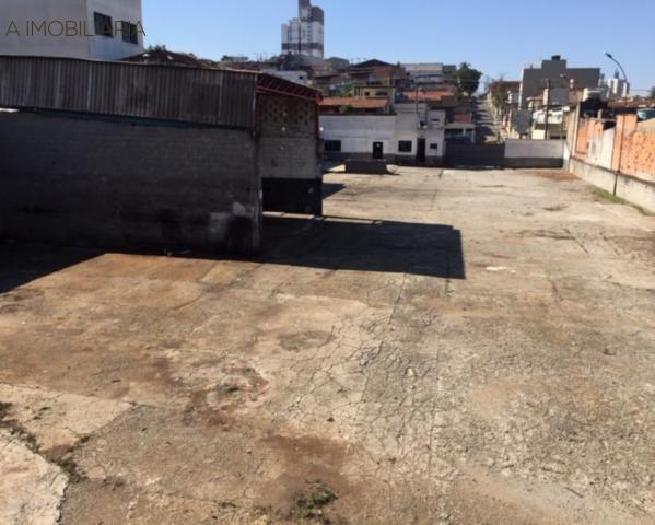 Galpão/depósito/armazém para alugar em Vila santa luzia, São bernardo do campo cod:GL00005 - Foto 4