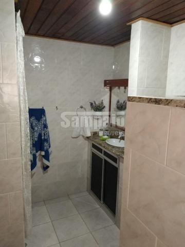 Casa à venda com 3 dormitórios em Campo grande, Rio de janeiro cod:S3CS4224 - Foto 8