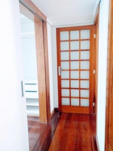Três quartos, Ladeira da Barra, vista mar - Foto 9