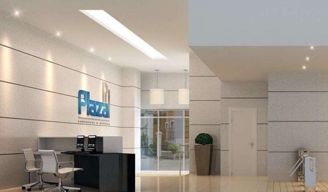 Plaza Corporate & Offices - 27 e 40m² Sala Comercial no Centro - Niterói, RJ - Foto 3