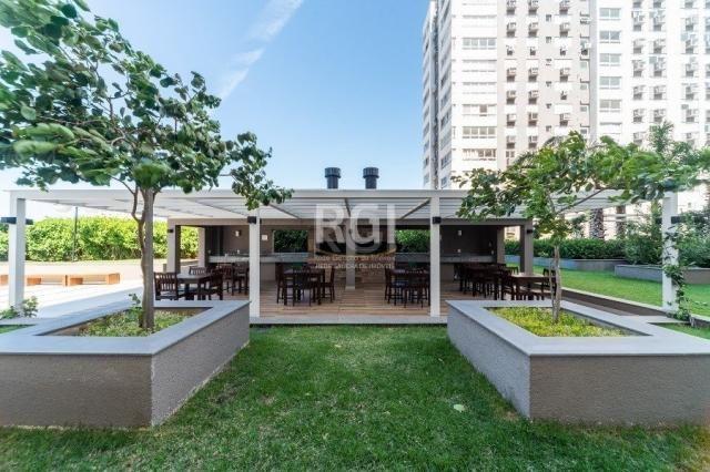 Apartamento à venda com 3 dormitórios em São sebastião, Porto alegre cod:EL50874577 - Foto 13