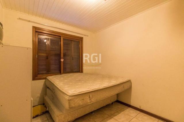 Apartamento à venda com 3 dormitórios em São sebastião, Porto alegre cod:EL56355674 - Foto 8