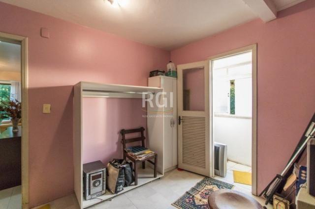 Apartamento à venda com 2 dormitórios em São sebastião, Porto alegre cod:EL50868367 - Foto 8