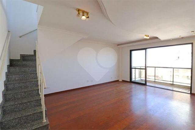 Apartamento à venda com 4 dormitórios em Santana, São paulo cod:353-IM47032 - Foto 7