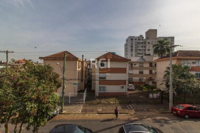 Apartamento à venda com 3 dormitórios em São sebastião, Porto alegre cod:EL56355597 - Foto 6