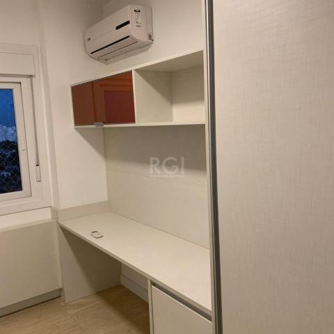 Apartamento à venda com 3 dormitórios em São sebastião, Porto alegre cod:EL56356053 - Foto 20