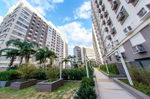 Apartamento à venda com 2 dormitórios em São sebastião, Porto alegre cod:EL50874754 - Foto 17