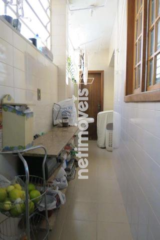 Apartamento à venda com 3 dormitórios em Barroca, Belo horizonte cod:802019 - Foto 18
