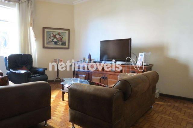Apartamento à venda com 3 dormitórios em Barroca, Belo horizonte cod:802019 - Foto 2